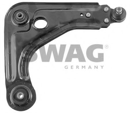 50 73 0014 Wheel Suspension Track Control Arm
