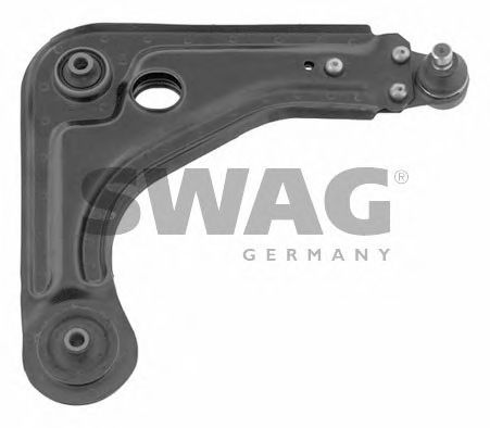 50 73 0052 Wheel Suspension Track Control Arm