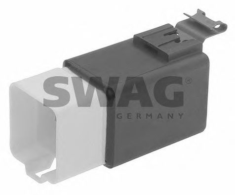 50 91 4488 Air Conditioning Relay, air conditioning