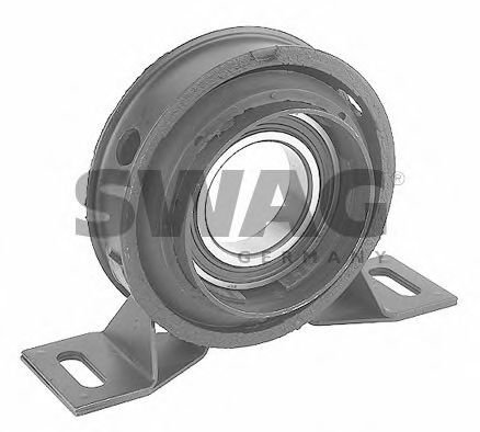 50 91 8301 Axle Drive Mounting, propshaft