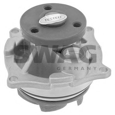 50 91 9610 Cooling System Water Pump