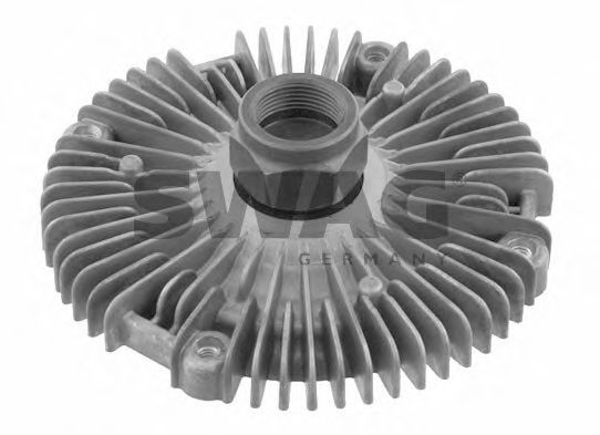 50 91 9660 Cooling System Clutch, radiator fan
