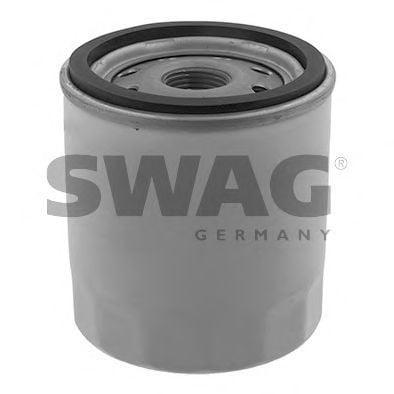 50 92 7136 Lubrication Oil Filter