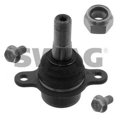50 93 6704 Wheel Suspension Ball Joint