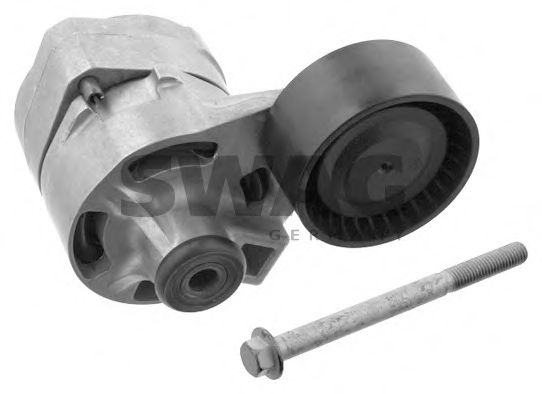 50 93 7255 Belt Drive Belt Tensioner, v-ribbed belt