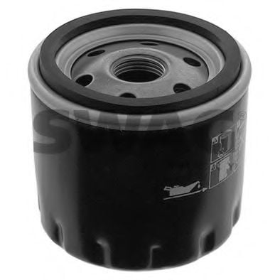 50 93 8813 Lubrication Oil Filter