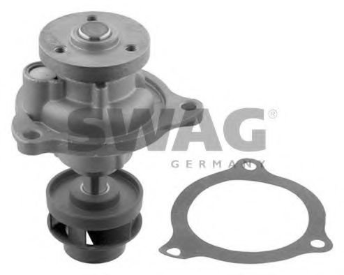50 93 9061 Cooling System Water Pump