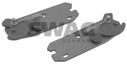 50 94 6294 Brake System Adjuster, drum brake