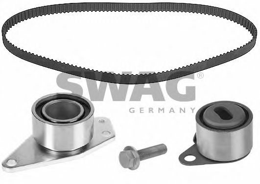 55 91 9500 Belt Drive Timing Belt Kit