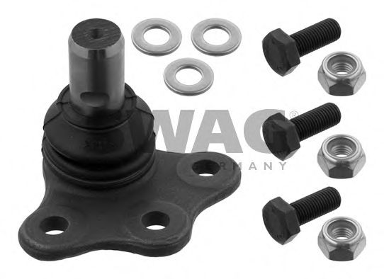 57 93 3841 Wheel Suspension Repair Kit, ball joint