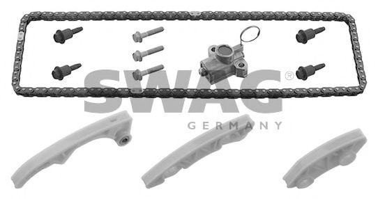 57 94 4919 Engine Timing Control Timing Chain Kit