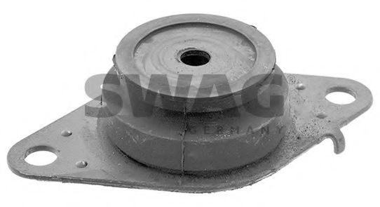 60 13 0011 Mounting, automatic transmission