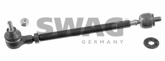 60 72 0003 Steering Rod Assembly