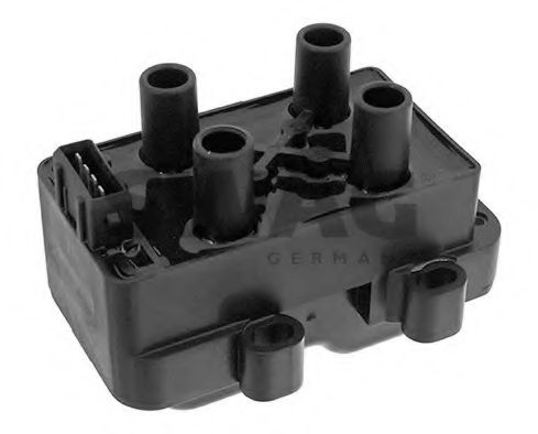 60 92 1525 Ignition System Ignition Coil