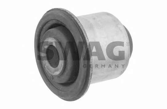 60 92 6304 Wheel Suspension Control Arm-/Trailing Arm Bush