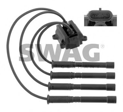 60 92 6494 Ignition Coil
