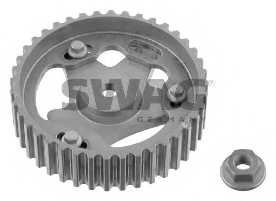 60 93 6438 Engine Timing Control Gear, camshaft