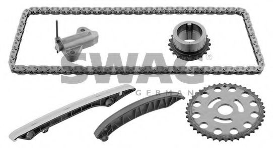 60 93 7999 Engine Timing Control Timing Chain Kit