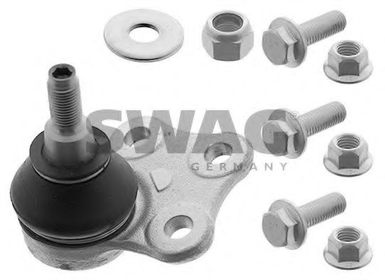 60 93 9493 Wheel Suspension Ball Joint