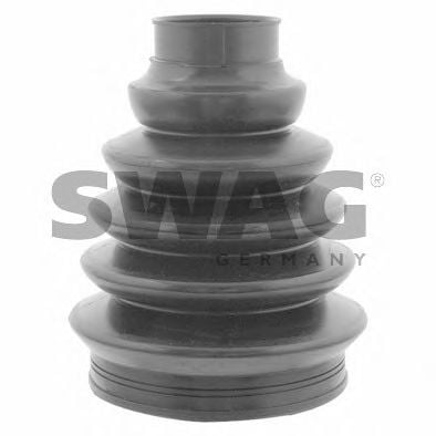62 91 8601 Final Drive Bellow Set, drive shaft