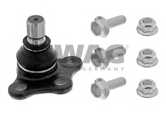 62 92 8599 Wheel Suspension Ball Joint