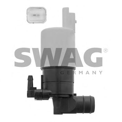62 93 6333 Water Pump, window cleaning