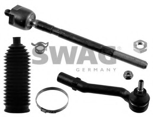 62 93 8899 Steering Rod Assembly