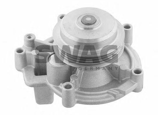 64 15 0005 Cooling System Water Pump