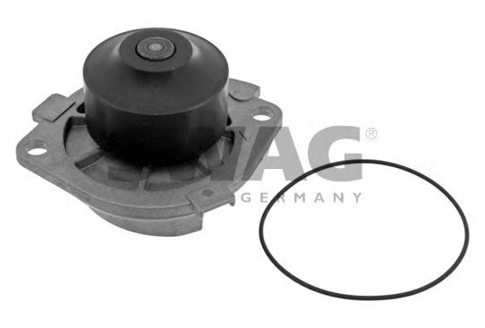 70 15 0032 Cooling System Water Pump