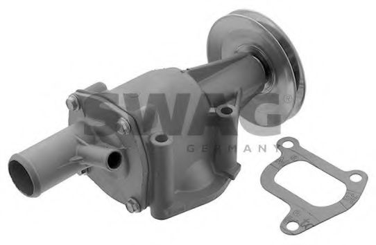 70 15 0033 Cooling System Water Pump
