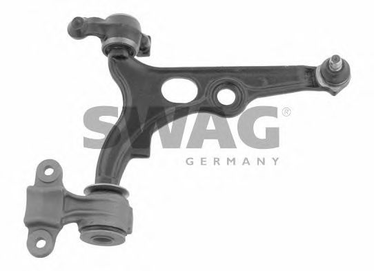 70 73 0055 Wheel Suspension Track Control Arm