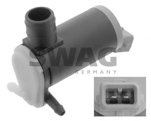 70 91 4361 Window Cleaning Water Pump, window cleaning