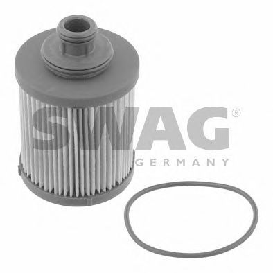 70 92 6365 Lubrication Oil Filter