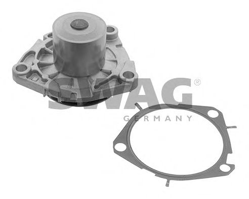 70 92 8326 Cooling System Water Pump