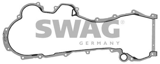 70 93 2153 Gasket, timing case cover