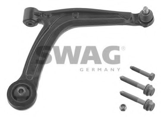 70 94 0711 Wheel Suspension Track Control Arm