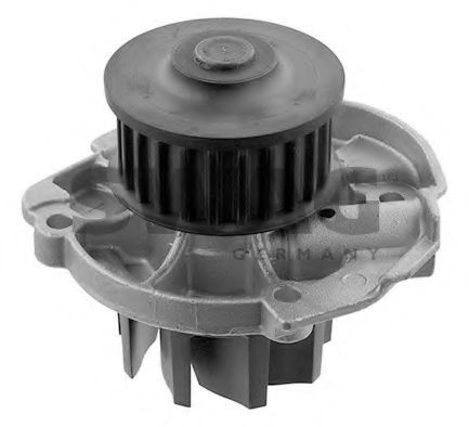 70 94 3517 Cooling System Water Pump