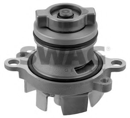 70 94 4349 Cooling System Water Pump