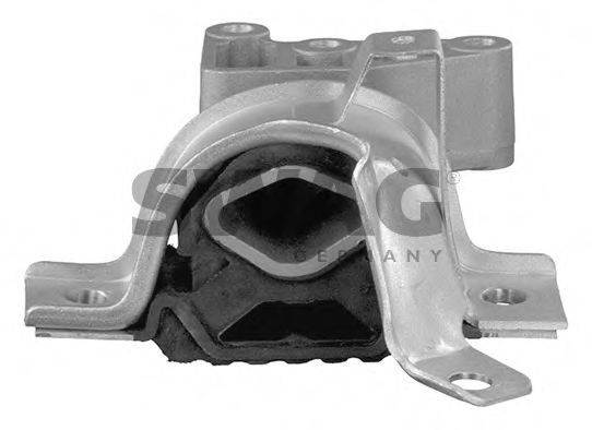 70 94 4884 Engine Mounting Engine Mounting