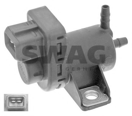 70 94 5464 Secondary Air Injection Valve, secondary air intake suction