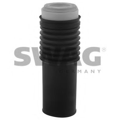 74 93 6998 Suspension Rubber Buffer, suspension