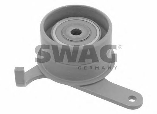 80 92 7121 Belt Drive Tensioner Pulley, timing belt