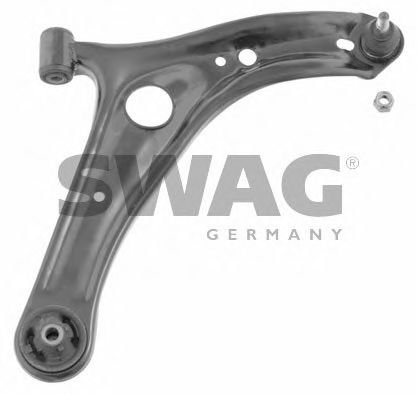 81 60 0001 Wheel Suspension Track Control Arm