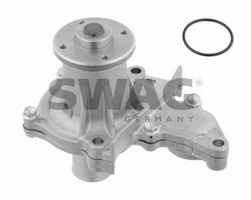 81 92 4353 Cooling System Water Pump