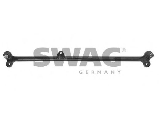 82 94 2769 Steering Rod Assembly