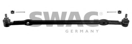 84 72 0001 Steering Rod Assembly