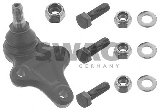 84 94 2277 Wheel Suspension Ball Joint