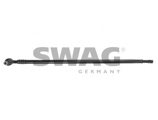 84 94 2315 Steering Centre Rod Assembly