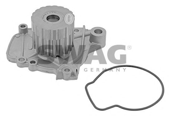 85 15 0005 Cooling System Water Pump