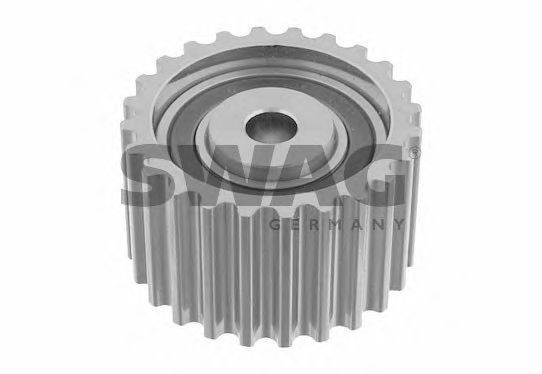 86 92 6219 Deflection/Guide Pulley, timing belt